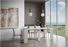 Tavolo Consolle Moderno Compatto Made In Italy |