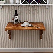 Tavolo da Muro Pieghevole,Balcone Semplice Housing