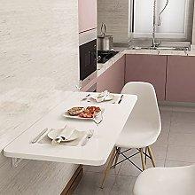 Tavolo da Muro Pieghevole,Cucina Consolle