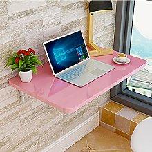 Tavolo da Muro Pieghevole,Pannelli a Base Di Legno