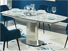 Tavolo da pranzo allungabile da 4 a 6 coperti