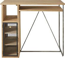 Tavolo da pranzo alto 2/3 persone in legno
