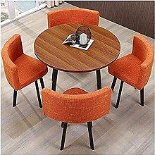 Tavolo da pranzo e set di sedie, Simple Nordic