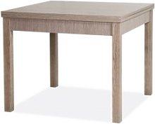 Tavolo da pranzo Olmo apribile a libro in legno