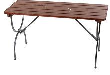 Tavolo Linz ideale per le feste in giardino