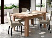 Tavolo per sala da pranzo estensibile, Consolle