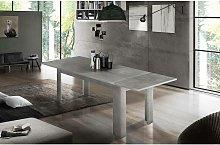 Tavolo per sala da pranzo estensibile, Made in