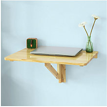 Tavolo Pieghevole a Muro scrivania Tavolo per