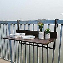 Tavolo pieghevole parete Tavolo da Esterno per