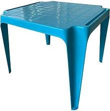Tavolo Tavolino da gioco per Bambino Colore