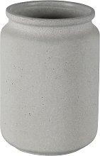 tazza cemento grigio - Spirella