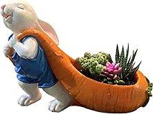 TBUDAR Creativo Cartone Animato Carino Coniglio