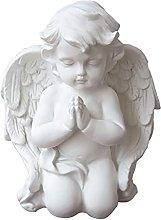 Teayason, decorazione decorativa con angelo