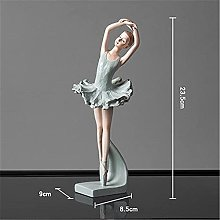 TEAYASON Nordic Semplice Opera D'Arte Balletto