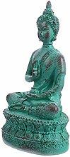 Teayason scultura 1Pc Sakyamuni statua ornamento
