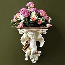 Teayason - Vaso da fiori da appendere per interni,