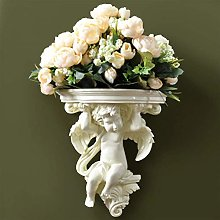 Teayason - Vaso da fiori da parete da appendere,