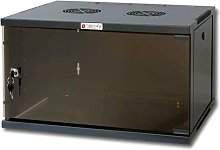Techly Professional Armadio Rack 19'' a