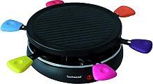 Techwood, TRA - 62, Set da raclette per 6 persone