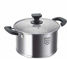 Tegame Induzione, Soup Pots with Lids, Stock Pot,