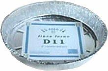 Teglia All Torta 23 H 4,0 Pz. 3 D07