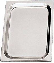 Teglia Alluminio G/N 2/3 H Cm 2 Serie Gastronorm