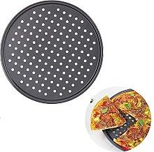 Teglia Antiaderente per Pizza , Teglia Forata per