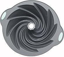 Teglia da forno in silicone da 30 x 8,5 cm, stampo