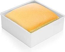 Teglia per Cheesecake Quadrata, Stampo in