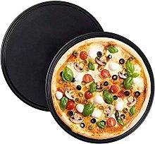 Teglia per pizza 2 pezzi, rivestimento
