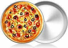Teglia per Pizza Forata, FANDE Teglia per Pizza,