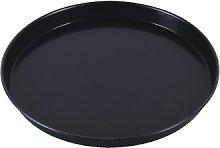 Teglia Pizza Ferro Blu cm 28