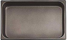 Teglia Teflonata G/N 2/3 H Cm 6,5 Serie Gastronorm