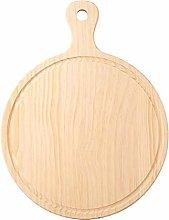 Teglie Per Pizza Di legno rotonda Pizza Consiglio