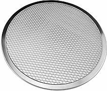 Teglie Per Pizza Non-Stick in maglia di alluminio