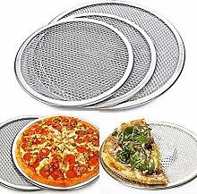 Teglie per Pizza Nuovo 6 pollici-14 Pollici Teglia