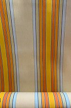 Telo Copri RINGHIERA per Balcone (L.190 H.80, GG01)