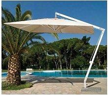 Telo di ricambio per ombrellone alicante 3x3 mt