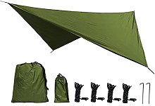 Telo Impermeabile 350X280Cmshade Outdoor Camping
