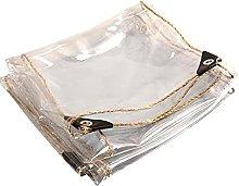 Telone Trasparente Telone In Plastica Impermeabile