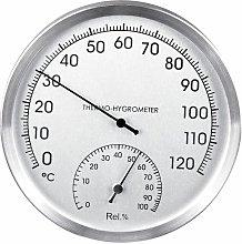 Temperatura e metro di umidità della sauna