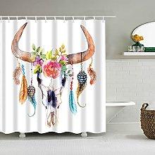 Tenda da doccia per bagno di qualità Tende da