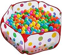 Tenda da gioco per piscina con palline da 100 cm