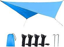 Tenda Da Sole Tenda Impermeabile Telo Ultraleggero