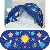 Tenda Gioco Per Letto Bambino Sleepfun Tent