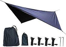 Tenda Impermeabile 350X280Cmshade Amaca Da