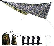 Tenda Impermeabile 350X280Cmshade Outdoor Camping