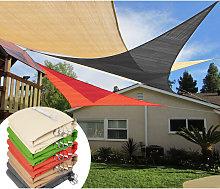 Tendalino parasole HDPE parabrezza UV crema di
