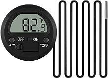 Termometro Cucina Barbecue Termometro Radio