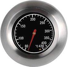 Termometro da esterno in acciaio inossidabile da 3